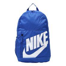 Nike Sportswear Rucksack blau