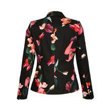 Alba Moda Blazer im wunderschönem floralen Dessin