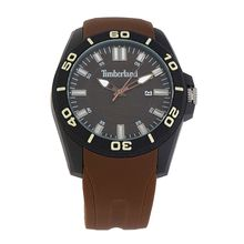 Timberland Armbanduhr Dunbarton mit Datumsanzeige TBL14442JPB-12P Armbanduhren schwarz Herren