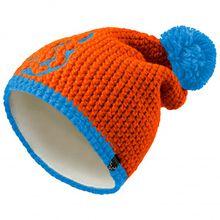 Dynafit - Denali Beanie - Mütze Gr One Size blau/grau;schwarz/rosa/grau