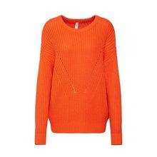 Soyaconcept Pullover SC-REMONE 1 Pullover orange Damen