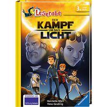 Buch - Leserabe: Der Kampf um das Licht, 3. Lesestufe