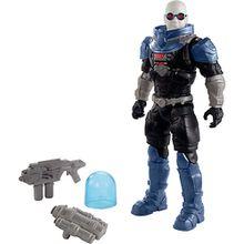 DC Batman Missions Basis Figur (15 cm) Mr. Freeze