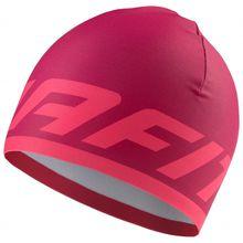 Dynafit - Performance 2 Beanie - Mütze Gr One Size rosa/rot;schwarz/grau;blau/türkis