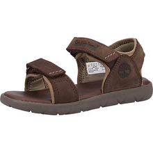 Sandalen  dunkelbraun Jungen Kinder