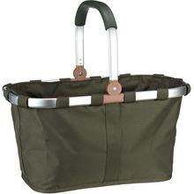 reisenthel Einkaufstasche carrybag uni Urban Forest (22 Liter)
