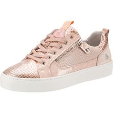 BULLBOXER Sneakers Low rosegold Damen