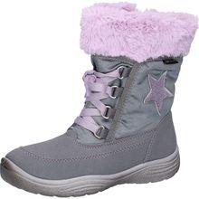 superfit Stiefel für Mädchen grau Mädchen