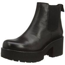 Vagabond Dioon, Damen Chelsea Boots, Schwarz (20 Black), 37 EU