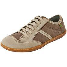 El Naturalista Unisex-Erwachsene N5278 Sneakers, Grau (Land), 41 EU