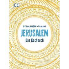 Buch mit Leinen-Einband »Jerusalem«