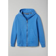 Marc O'Polo Boys Sweatjacke ultramarine|blue