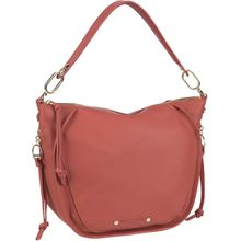 Liebeskind Berlin Handtasche Saddy Crossbody S Hot Red