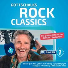 Audio CD »Various: Gottschalks Rock Classics«
