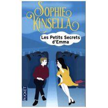 Buch - Les petits secrets d' Emma