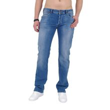 LTB PAUL Jeans - Straight Leg - Denton