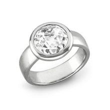 JOOP! Ring '2023339, 2023340, 2023341, 2023342' silber