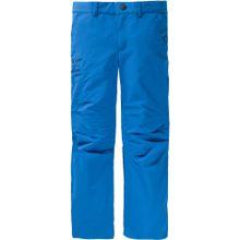 VAUDE Kinder Outdoorhose DETECTIVE PANTS II blau