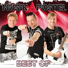 Audio CD »Musikapostel: Best Of«