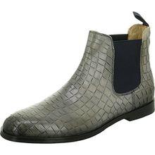 Melvin & Hamilton SUSAN10 A - Damen Schuhe Chelsea Boots - morninggrey, Größe:38 EU