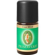 Primavera Home Duftmischungen Clear Mind 5 ml