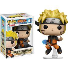 Funko POP!  Animation: Naruto: Shippuden - Naruto Rasengan