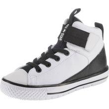 CONVERSE Sneakers schwarz / weiß