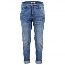 "Maloja - Women's GritliM. - Jeans Gr 27 - Length: 32"";27 - Length: 34"" blau/grau"