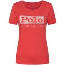 Polo Ralph Lauren T-Shirt - Rot (L, M, S, XL, XS)