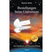 Gebundenes Buch »Bestellungen beim Universum«
