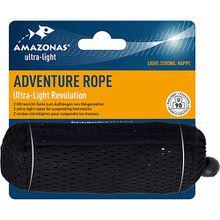 Befestigung Adventure Rope - Hängematten schwarz  Kinder