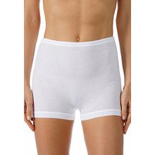 "Mey Basics 2000"" Damen Panties Weiß 46"