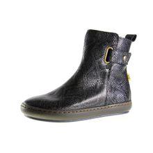 BISGAARD Stiefel schwarz