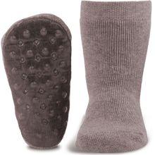ewers  Anti-Rutsch Socken mit Abs Vollsohle