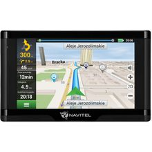 NAVITEL Navigationsgerät »E500 MAGNETIC«