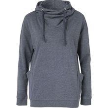 ONLY Sweatshirt dunkelblau Damen