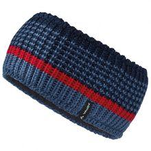 Vaude - Melbu Headband IV - Stirnband Gr One Size blau;blau/grün/oliv;blau/schwarz