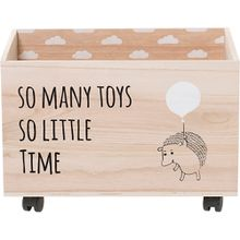 Bloomingville Aufbewahrungsbox Toys