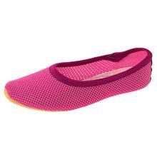 Kinder Gymnastikschuhe AirBecks  pink Mädchen Kleinkinder