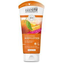 lavera Bio-Orange & Bio-Sanddorn  Bodylotion 200.0 ml