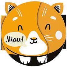 Buch - Edition Piepmatz: Miau!