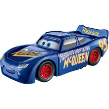 Disney Cars 3 Super-Crasher Epilogue Lightning McQueen