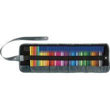 Staedtler Filzstifte triplus color Stifterolle, 48 Farben