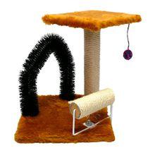 Silvio Design Kratzbaum »Cat like«
