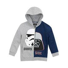 Star Wars Jungen Star Wars Sweatshirt 146
