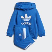 adidas Originals Trainingsanzug »Trefoil Hoodie-Set«