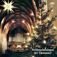Audio CD »Thomanerchor Leipzig: Weihnachtssingen Der...«