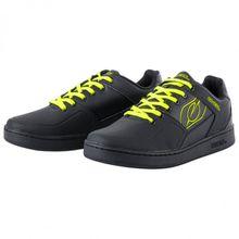 O'Neal - Pinned Pedal Shoe - Radschuhe Gr 37;38;39;40;41;42;43;44;45;46;47 schwarz
