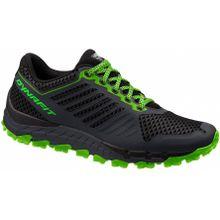 Dynafit - Trailbreaker Herren Mountain Running Schuh (schwarz/grün) - EU 46,5 - UK 11,5