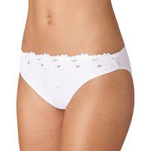 Passionata Damen Slip Forever 4963, Weiß (Weiß 10), 38